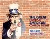 The Great British American Comedy Night - Le Soum-Soum