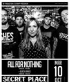 All for Nothing - Secret Place