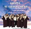 Gospel au grand coeur - Casino Terrazur